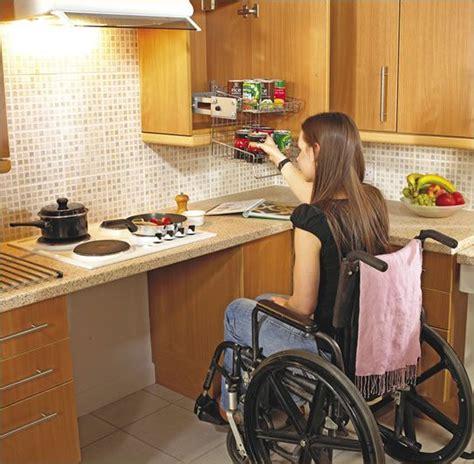 kitchen design for wheelchair user kitchen design for wheelchair user they need it 7935
