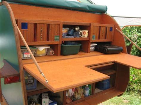 teardrop cer interior best 25 trailer interior ideas on vintage