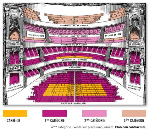 plan de salle theatre antoine th 233 226 tre de la porte martin
