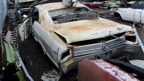 1965 Buick Parts by 1965 Buick Wildcat 65bu6279d Desert Valley Auto Parts