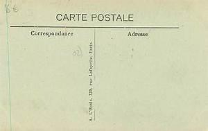 """/ CPA FRANCE 02 """"Dammard, mairie et école"""" 02 aisne"""