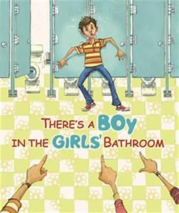 Girlsbathroomtomorrow arts centerel relampago for Girls in bathroom with boys