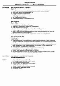boilermaker resume resume ideas With boilermaker resume template