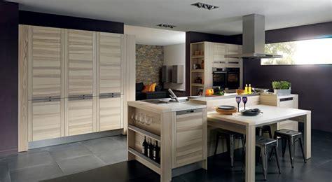 photo deco cuisine modèle décoration cuisine moderne