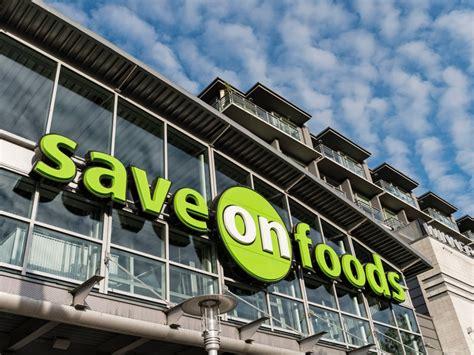 Save-On-Foods to open four stores in Saskatchewan   CTV Regina News