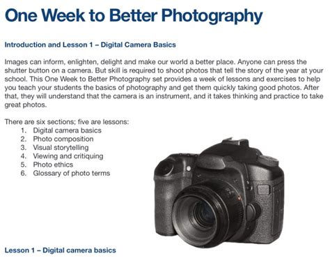 Learn How To Take Better Yearbook Photography With This