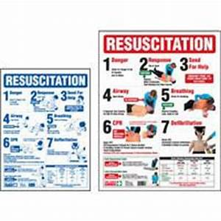 resuscitation, chart