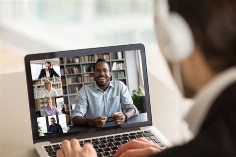 lead effective virtual meetings ohio university