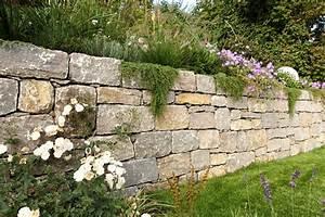 Natursteinmauern Im Garten : trockenmauern und natursteinmauern von marco dietrich garten und landschaftsbau in w rzburg ~ Sanjose-hotels-ca.com Haus und Dekorationen