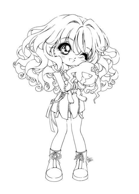 disegni da colorare anime anime coloring pages disegni