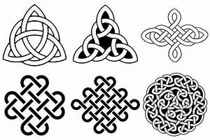 Keltische Knoten Anleitung : 30 januar 2015 keltische knotenmotive sticken knoten keltisch und keltische knoten ~ Eleganceandgraceweddings.com Haus und Dekorationen