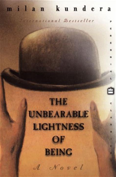 unbearable lightness   quotes quotesgram