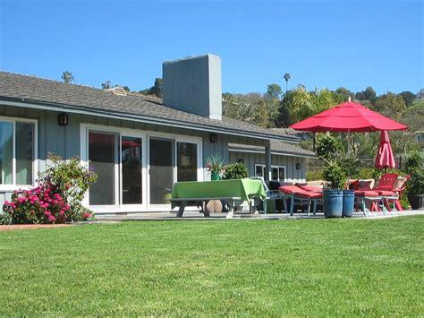 Ideal Santa Barbara Vacation Home For Famil Vrbo