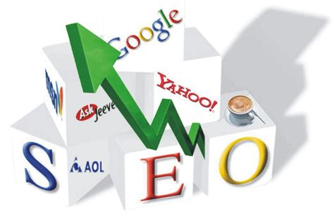 Search Engine Optimization Seo James