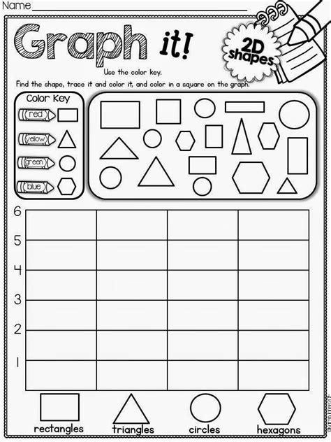 graphing worksheet kindergarten free kindergarten