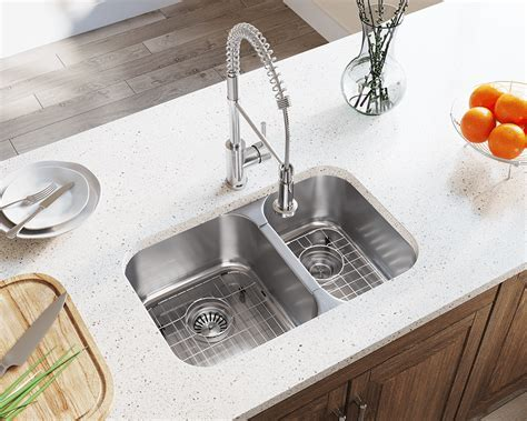 Pictures Of Stainless Steel Sinks And Faucets   Sinks Ideas