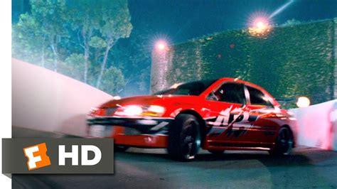 Tokyo Drift (3/12) Movie Clip