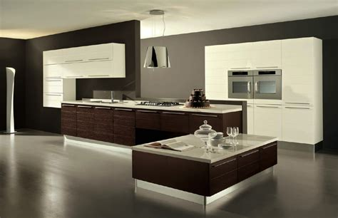 Modern Kitchen Ideas by 35 Modern Kitchen Design Inspiration