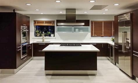 photo salon cuisine ouverte cuisine ouverte salon idees accueil design et mobilier