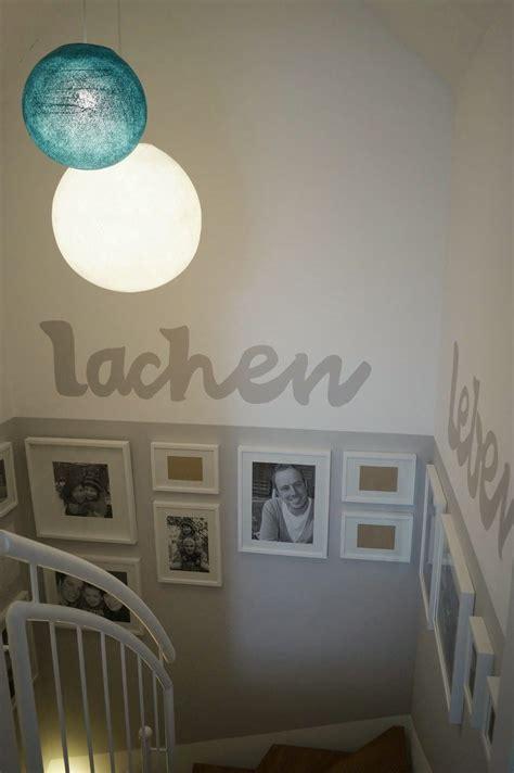 Flur Streichen Und Gestalten by Lachkauz Treppenhaus Make Living In 2019
