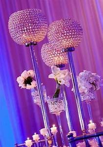 Wedding bling and crystal chandelier by fashionproposals