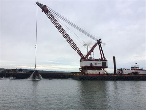 what does dredging army corps to conduct dredging on stretch of kennebec river marasi news