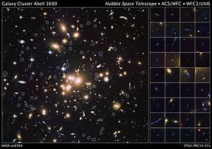 AAS Meeting Highlights Several New Hubble Science Findings ...