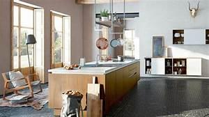 La salle a manger avec cuisine for Idee deco cuisine avec meuble salle a manger contemporain