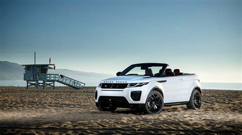 range rover convertible hd cars  wallpapers images