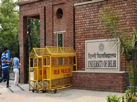 NCSC sends notice to discriminate against Dalit teacher in DU