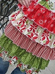 148 best Christmas Aprons images on Pinterest