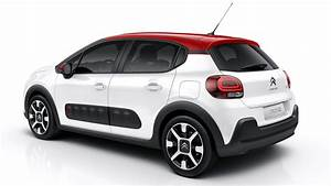 C3 Voiture : 2017 citroen c3 leaks ahead of official reveal looks like a smaller c4 cactus autoevolution ~ Gottalentnigeria.com Avis de Voitures