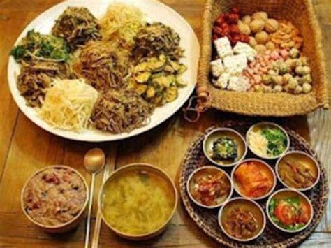 cuisine de fete recettes de fêtes de kimshii cuisine coréenne