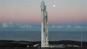 SpaceX blowup? Fired employee's claims of retaliation ...