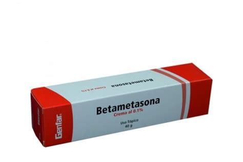 sirve la betametasona propiedades beneficios