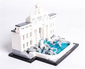 LEGO Architecture Trevi Fountain 21020 - Pley | Buy or ...