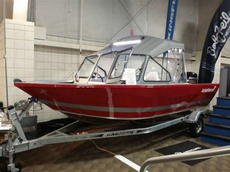 Kingfisher Boats Quebec by Boatsville New And Used Kingfisher Boats