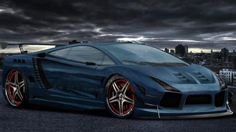 Lamborghini Cars Wallpapers 3d by Cars Tuning Lamborghini Gallardo 3d Wallpaper