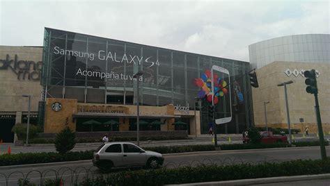 publicidad del galaxy   oakland mall