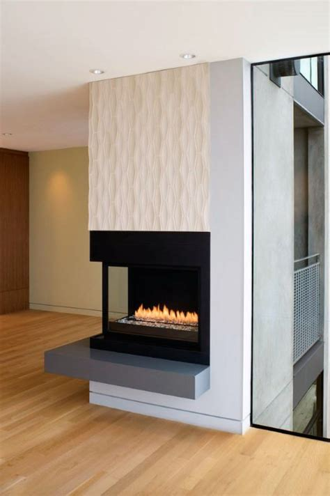 contemporary corner gas fireplace top 70 best corner fireplace designs angled interior ideas