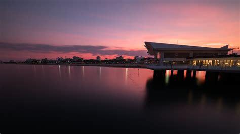terrazza a mare lignano file sunset at terrazza a mare lignano sabbiadoro italy