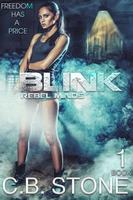 Blink Barnes And Noble by Blink 1 Rebel Minds By C B Nook Book Ebook