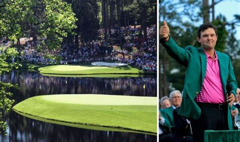 Masters 2019 dates: When does Masters start and how can I ...