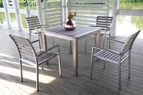 set table et chaises best mobilier de jardin moderne photos awesome interior