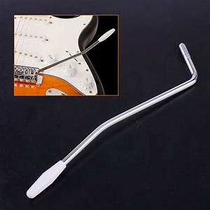 6mm Tremolo Arm Whammy Bar For Fender Stratocaster Squier