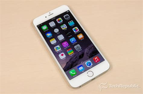 to sell iphone want to sell your iphone 6 do it now techrepublic