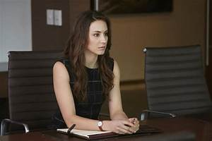 Claire - Suits Season 5 Episode 8 - TV Fanatic