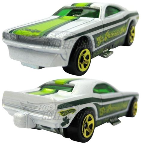 Limozeen Cars by Clover Cars Limozeen Gold St Patricks Wal Mart Exclusive
