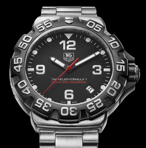 ultimate guide to the tag heuer formula 1 the home of