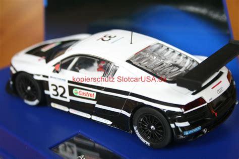 Audi R8 Lms Audi Sport Italia 2018 Nr 32 Slotcarusa